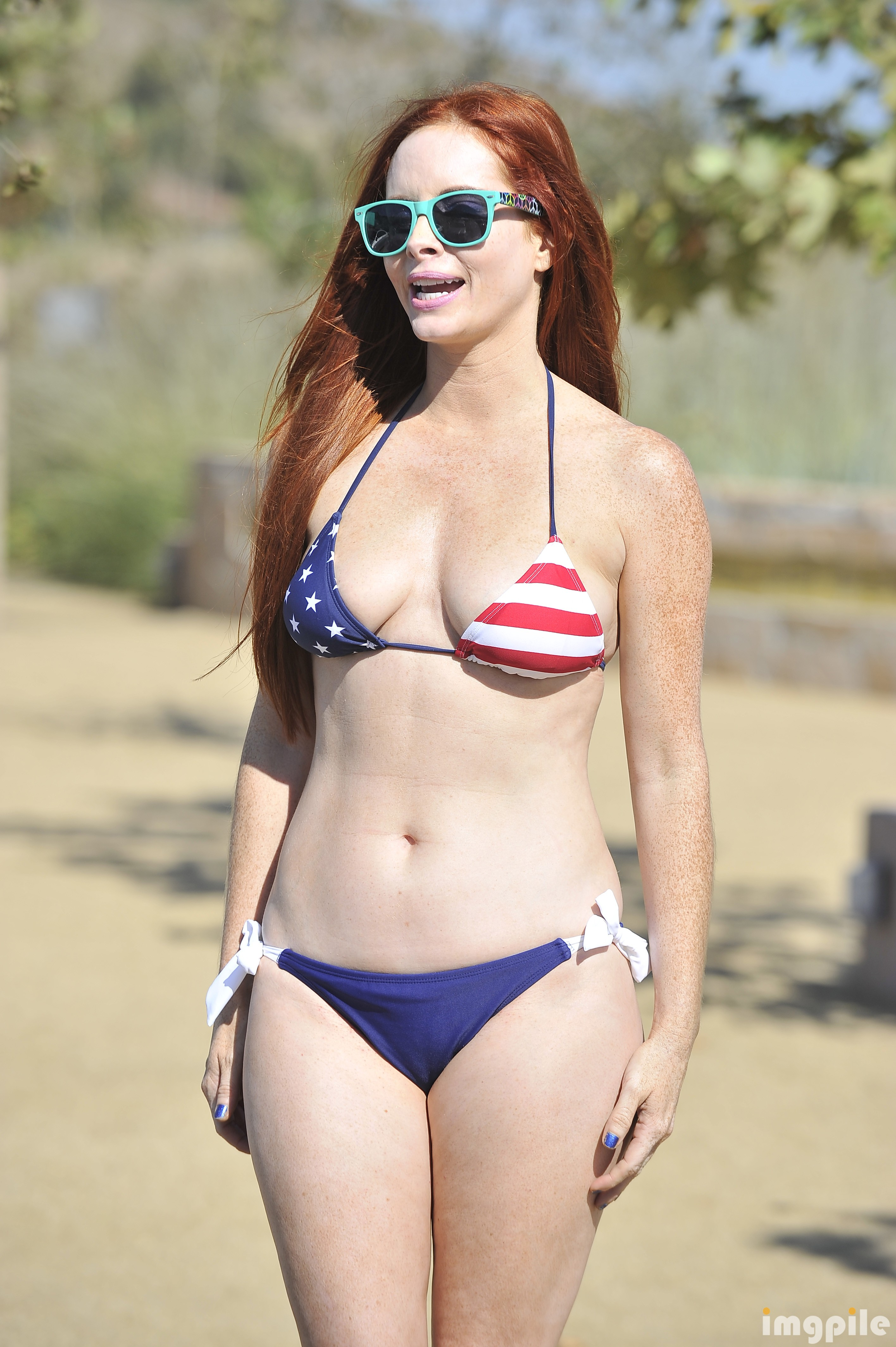 Bikini Stars 117