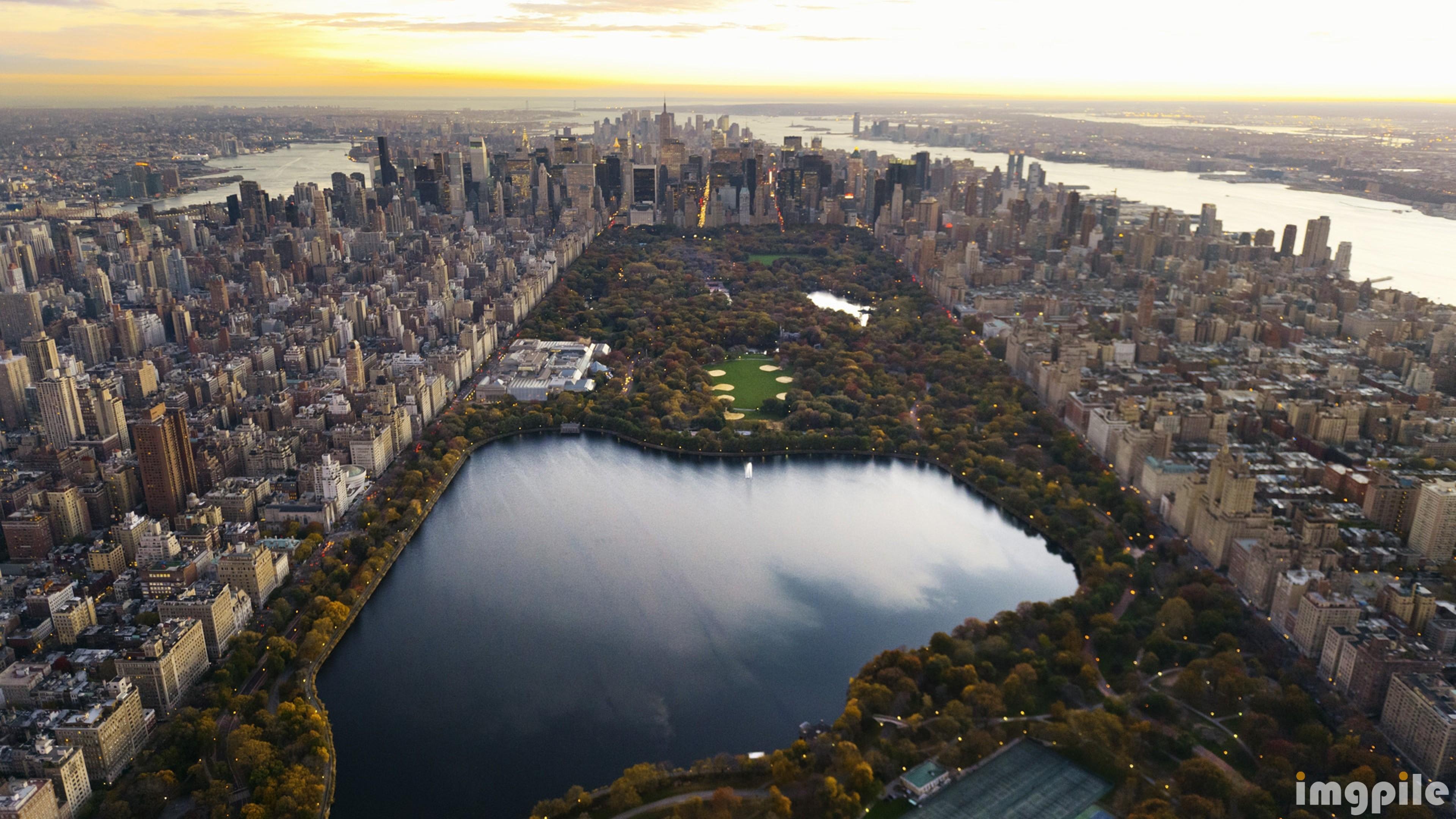 Нью-Йорк высота центральный парк подборки