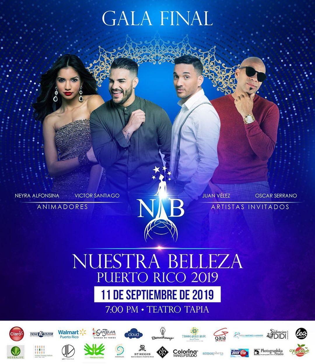 candidatas a nb puerto rico 2019. final: 11 sept. 12bAEw