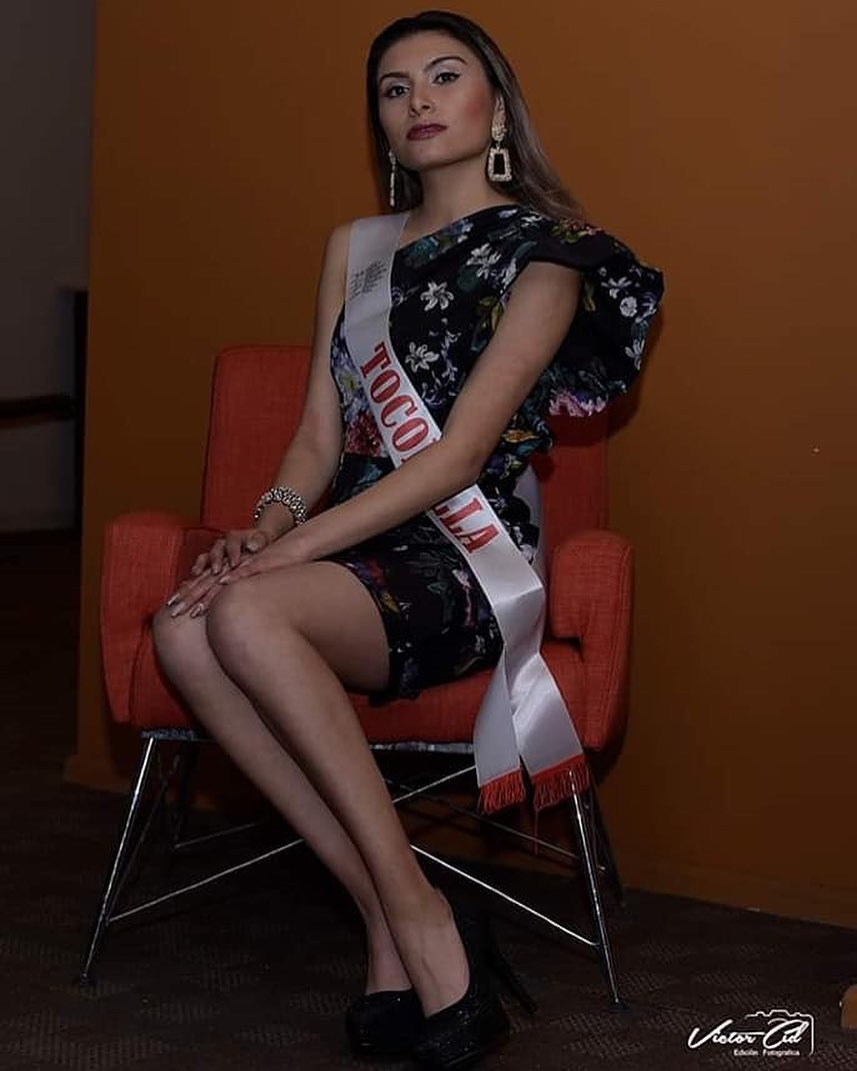 candidatas a miss chile mundo 2019. final: 8 sept. - Página 2 12bMMc
