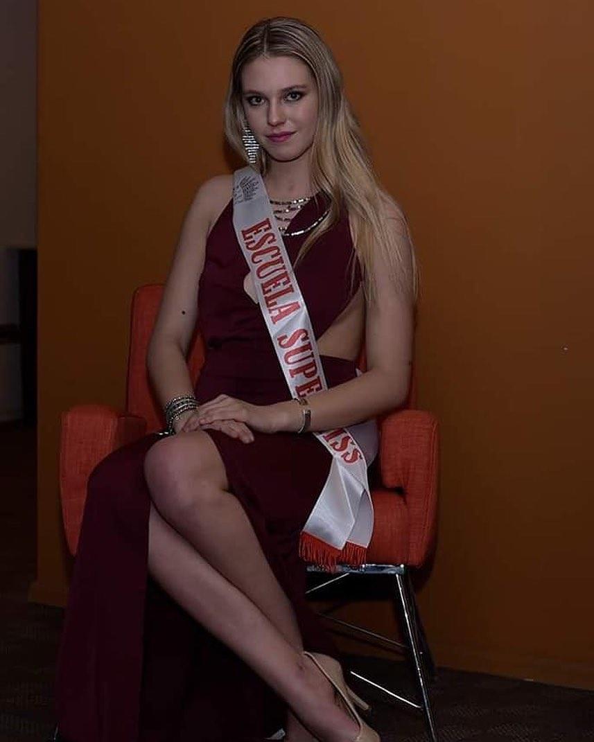 candidatas a miss chile mundo 2019. final: 8 sept. - Página 2 12bTeG