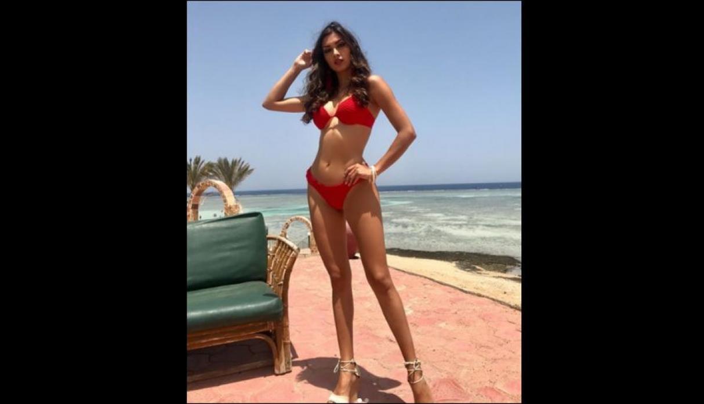 Miss Perú Universo: Jessica Newton presentó a la décima candidata 18eSH1