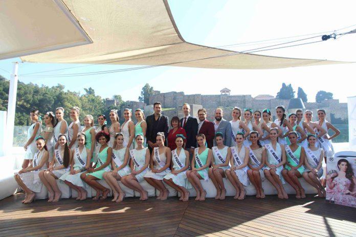 Cártama será sede de la Gala Final del Certamen de Miss Mundo Málaga 2019 1CO18j