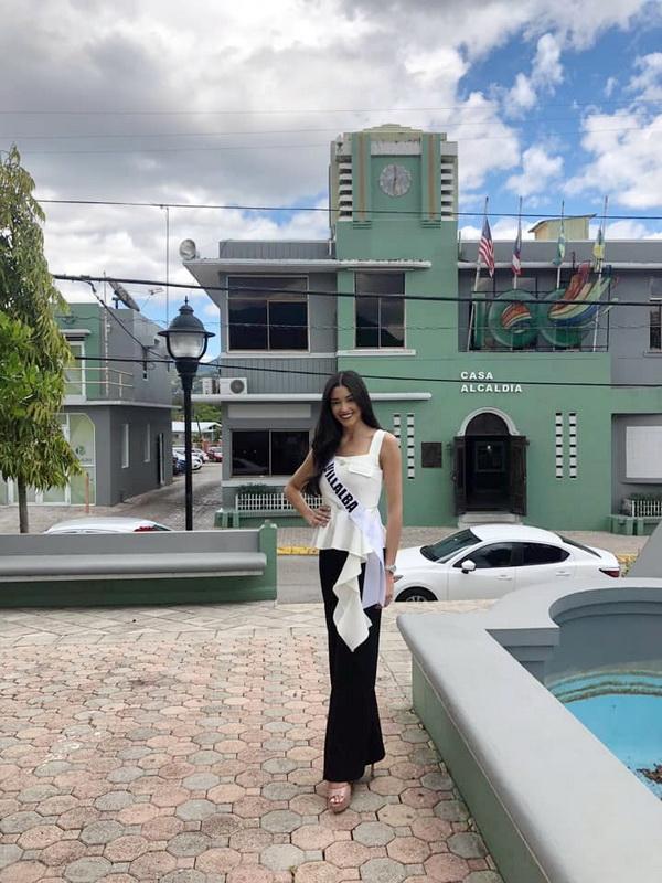Miss Villalba Universe 2019 firme en su sueño de conquistar el título 1CWalj