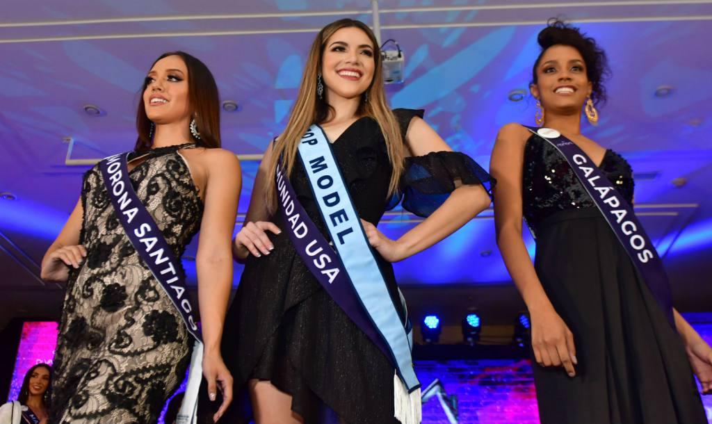candidatas a miss world ecuador 2019. final: 27 de abril. - Página 2 1CWeQo