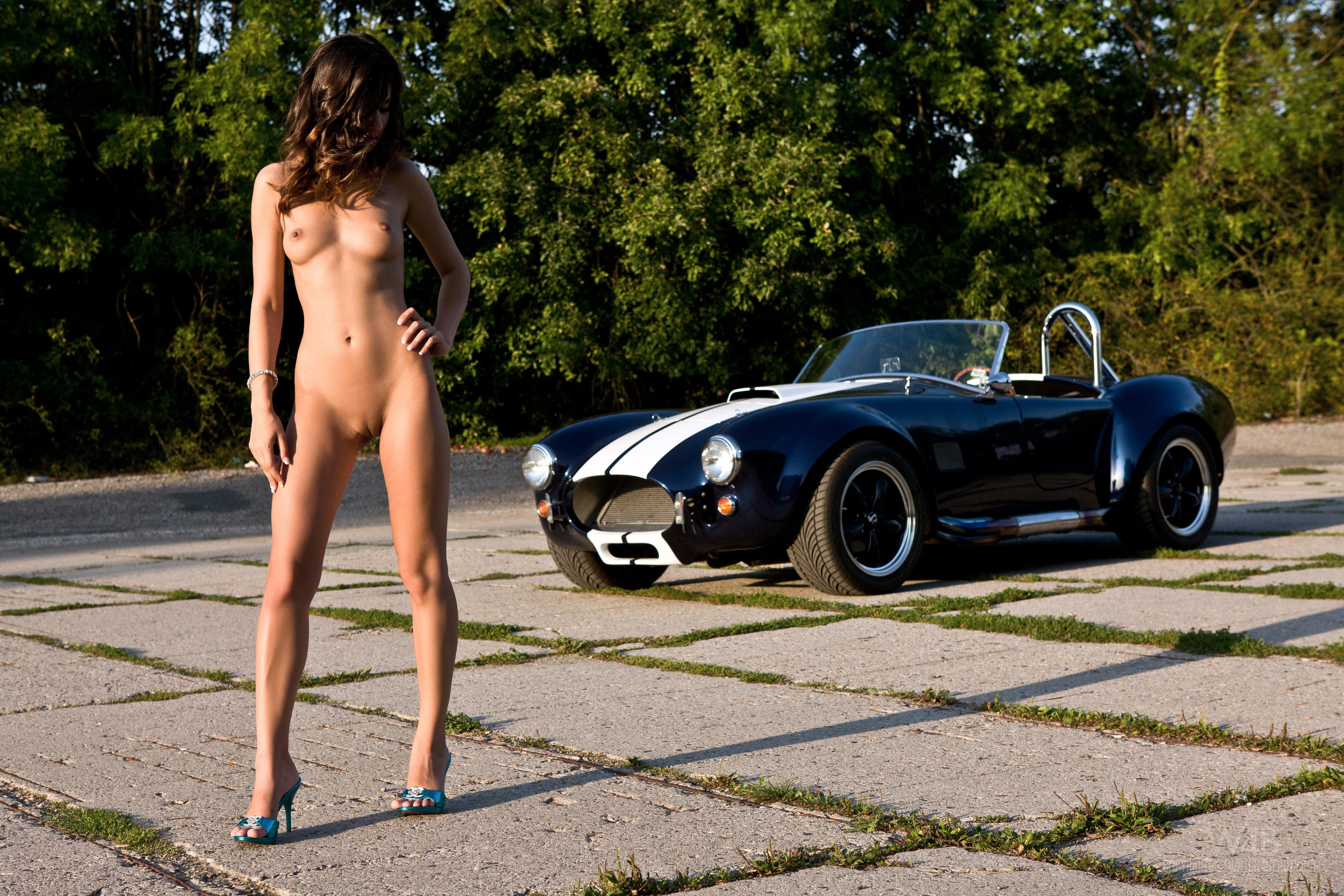 Cool cars naked porn black girl