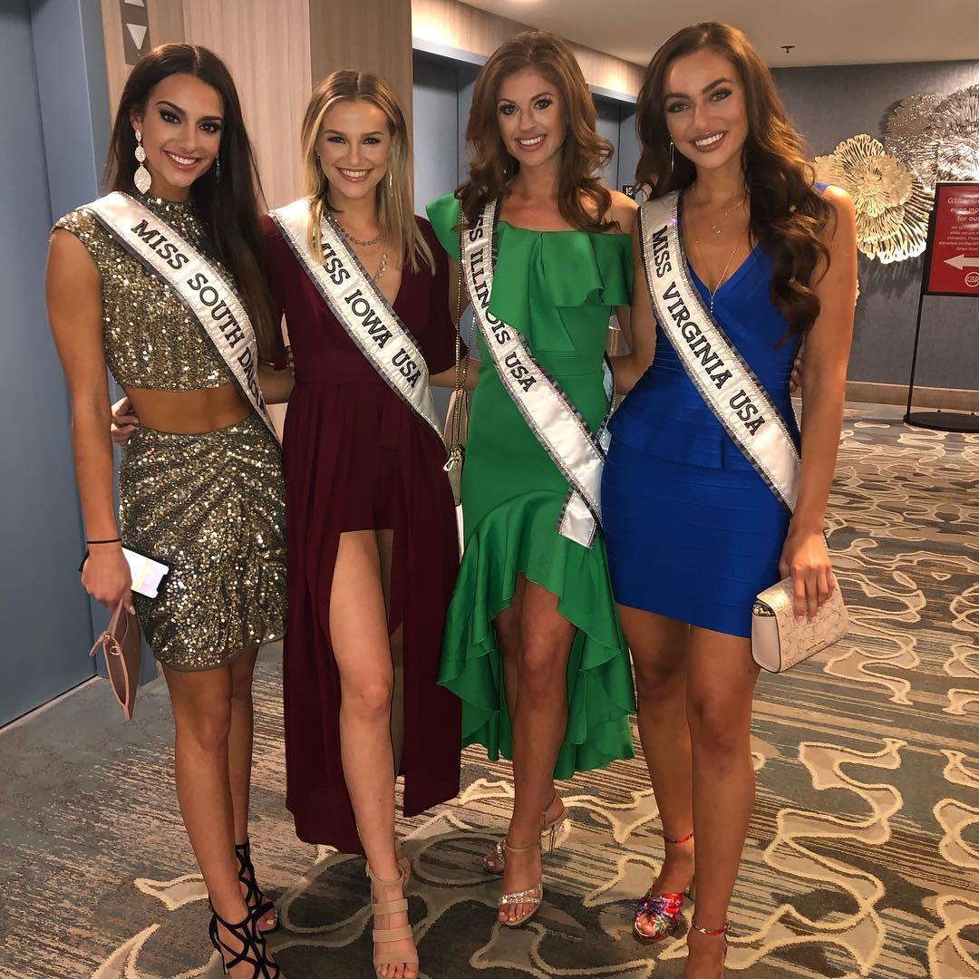 candidatas a miss usa 2019. final: 2 may. - Página 38 1G2Slk