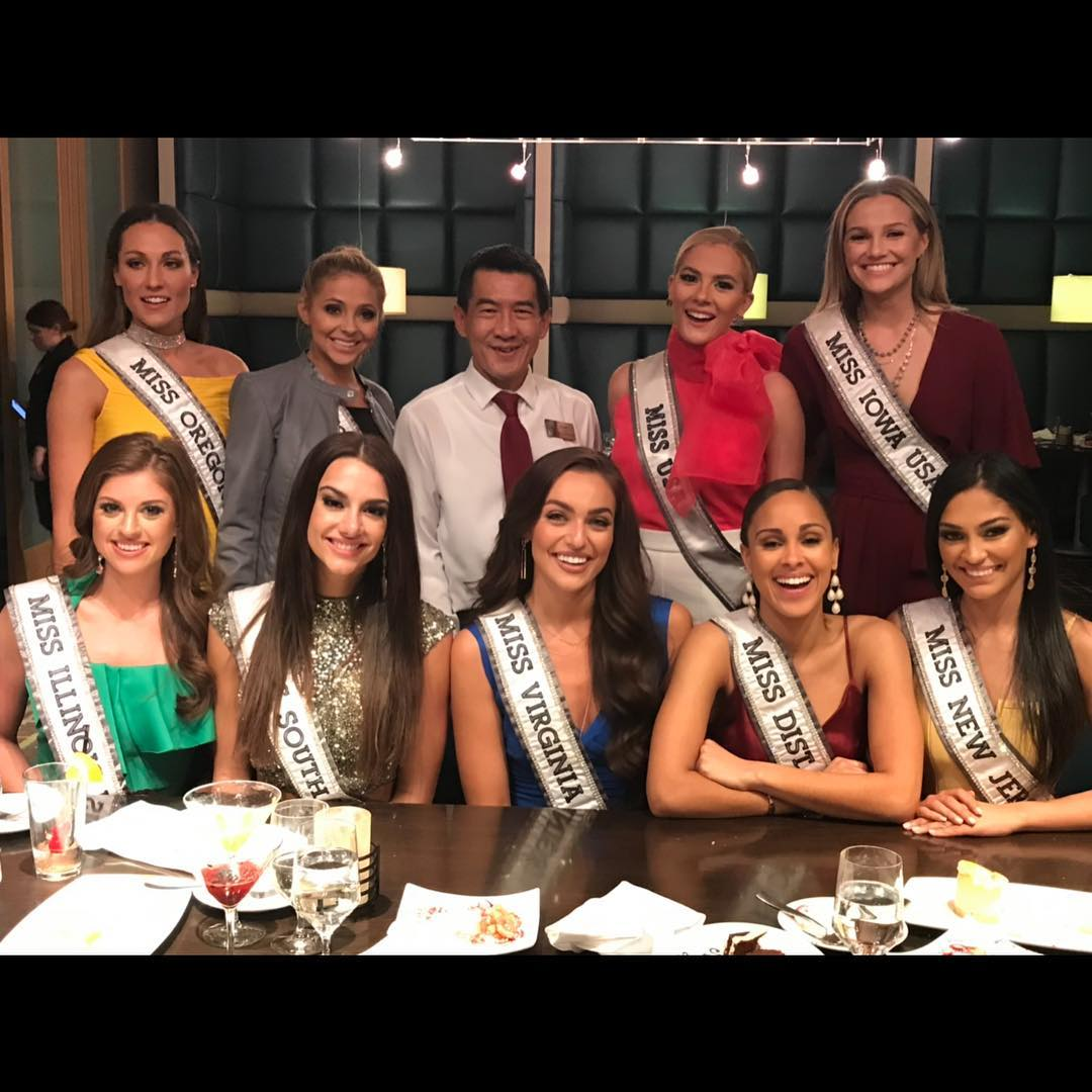 candidatas a miss usa 2019. final: 2 may. - Página 38 1G2ZQM