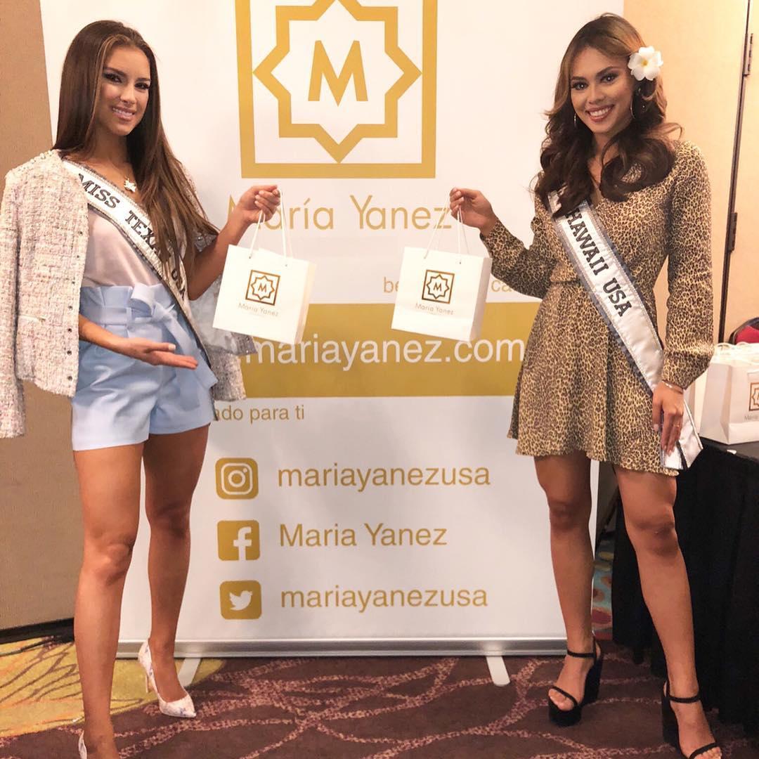 candidatas a miss usa 2019. final: 2 may. - Página 39 1G2yOG