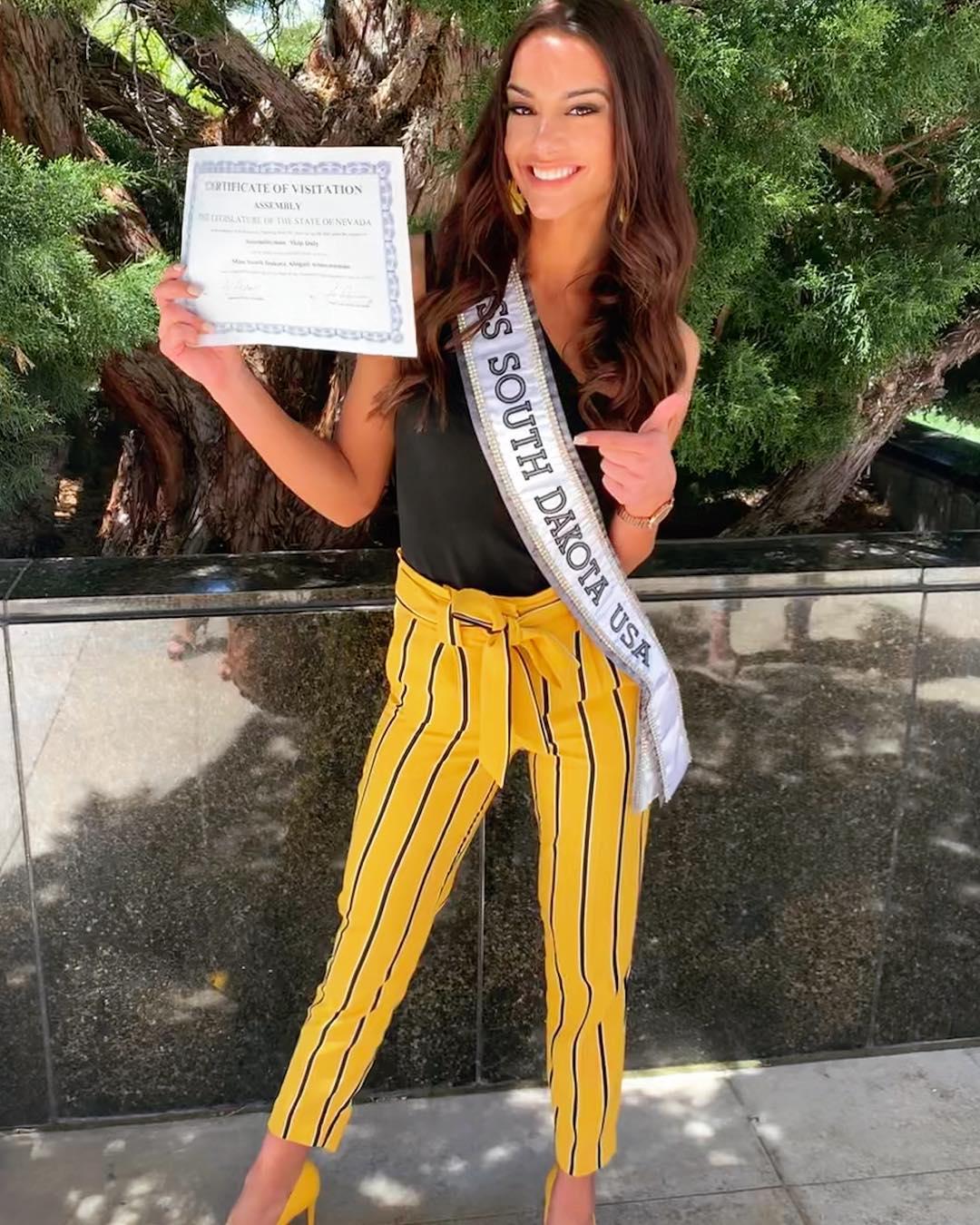 candidatas a miss usa 2019. final: 2 may. - Página 36 1G8xuw