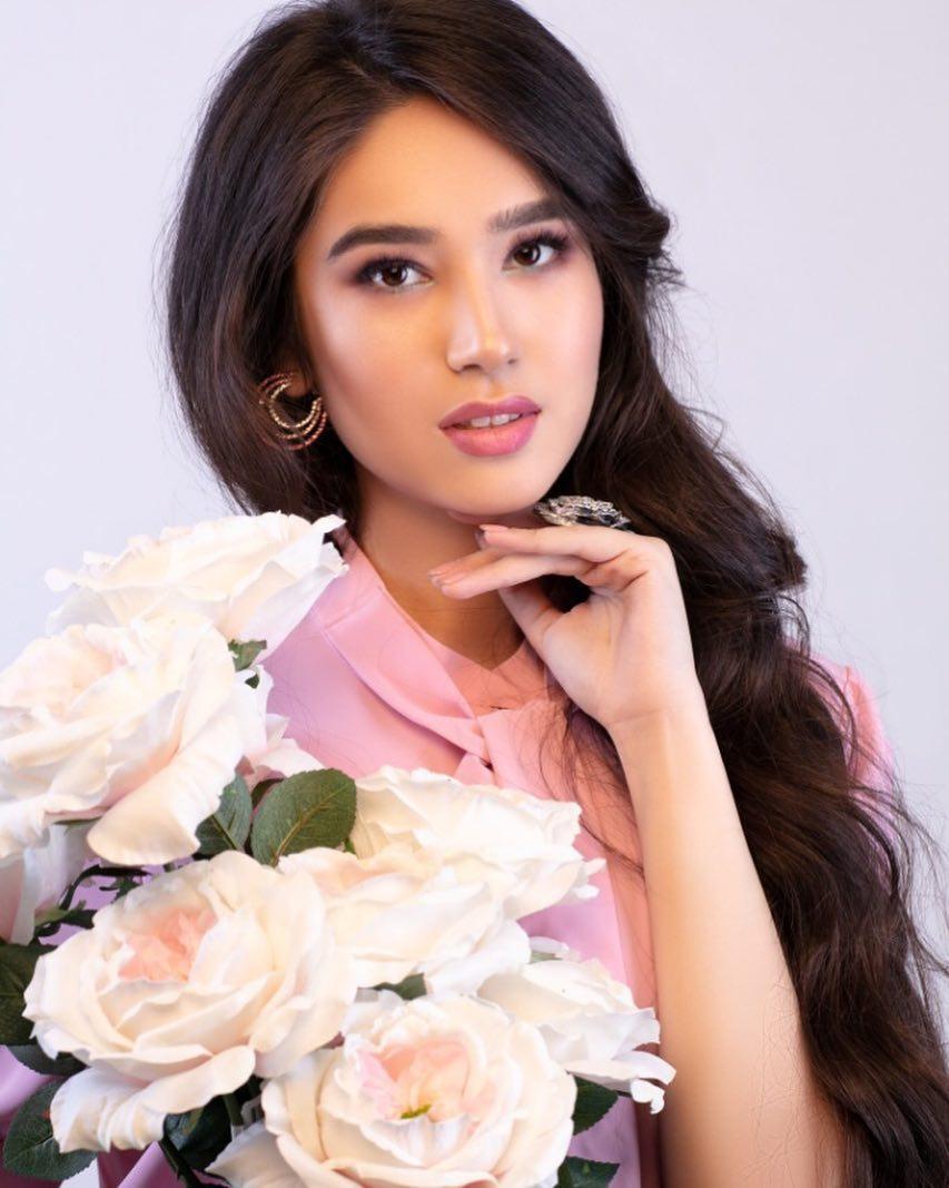 candidatas a miss kazakhstan 2019. final: 2 may.  - Página 2 1GH6pR