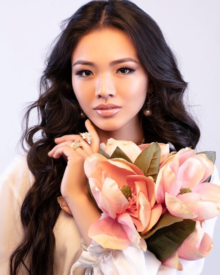 candidatas a miss kazakhstan 2019. final: 2 may.  - Página 2 1GHBJa