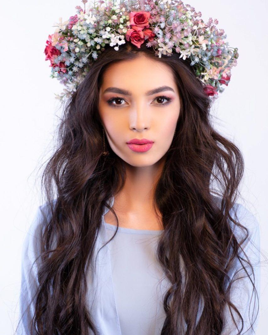 candidatas a miss kazakhstan 2019. final: 2 may.  - Página 2 1GHOl4