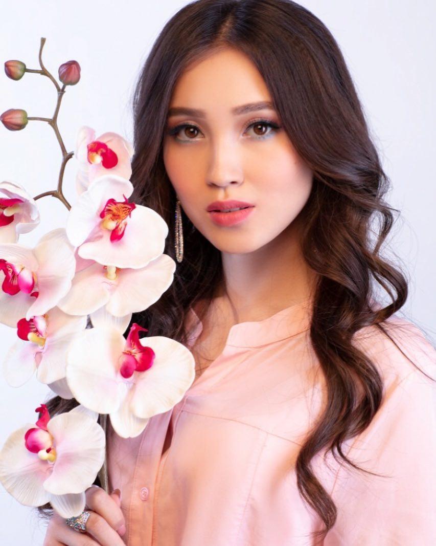 candidatas a miss kazakhstan 2019. final: 2 may.  - Página 2 1GHQyh