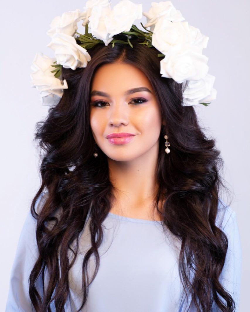 candidatas a miss kazakhstan 2019. final: 2 may.  - Página 2 1GHSlc