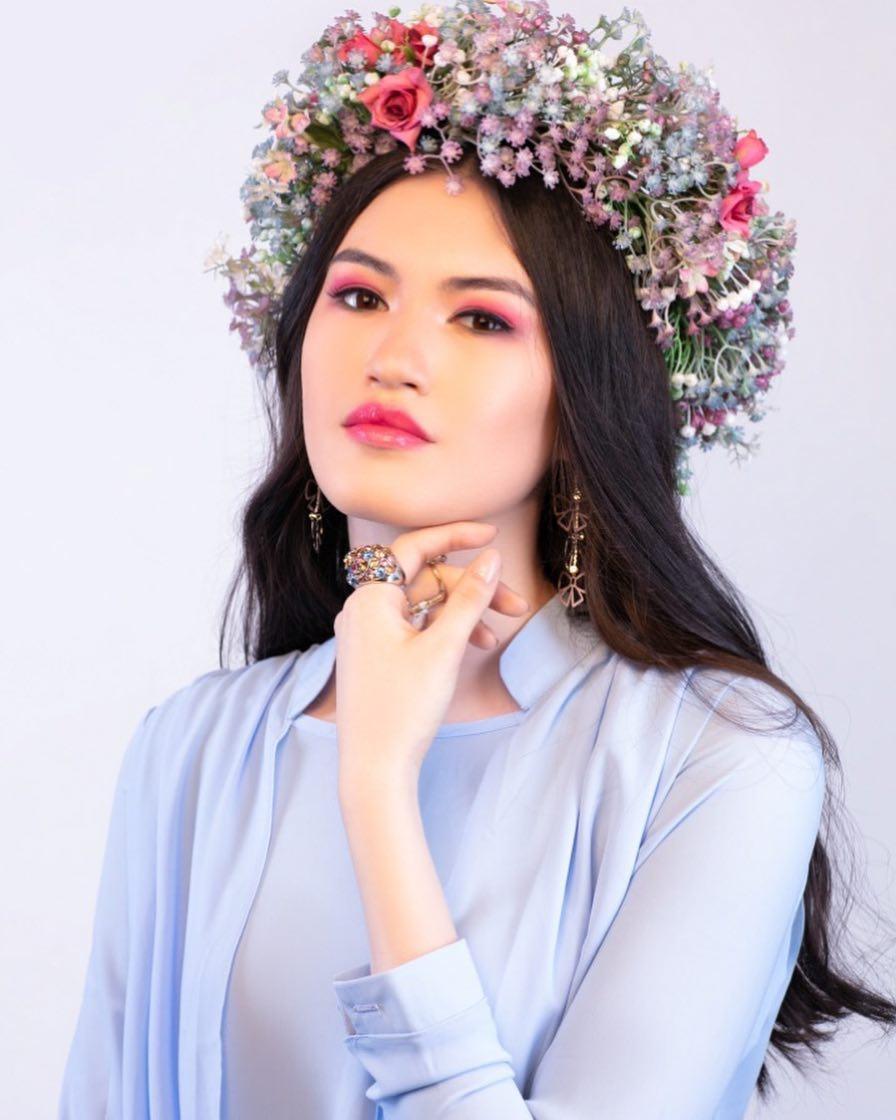 candidatas a miss kazakhstan 2019. final: 2 may.  - Página 2 1GHqXu