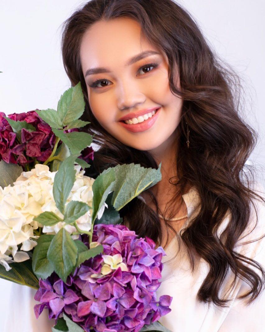 candidatas a miss kazakhstan 2019. final: 2 may.  - Página 2 1GHvDE