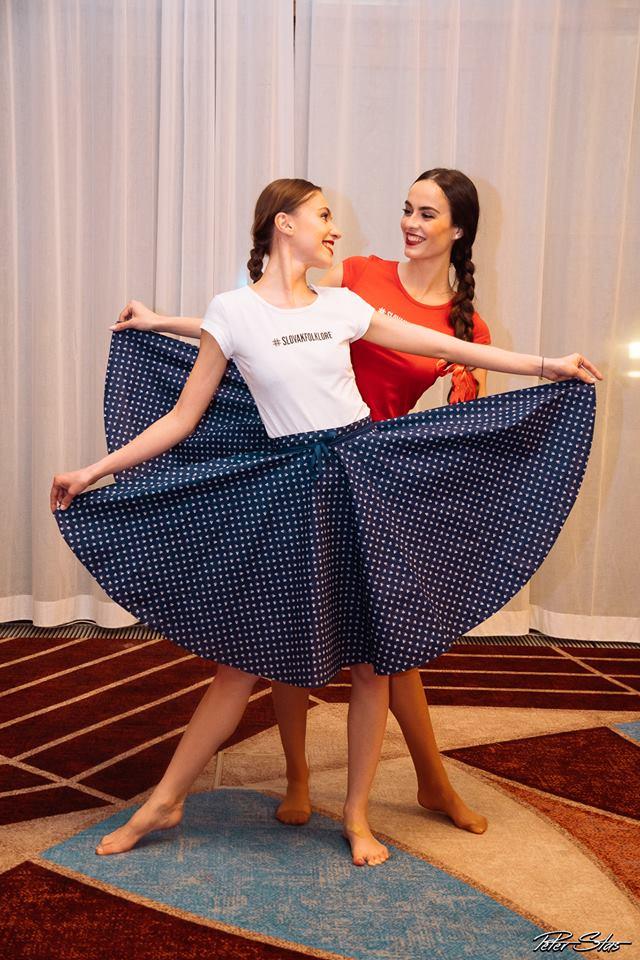 candidatas a miss slovensko 2019. final: 27 de abril. - Página 8 1GMFAG