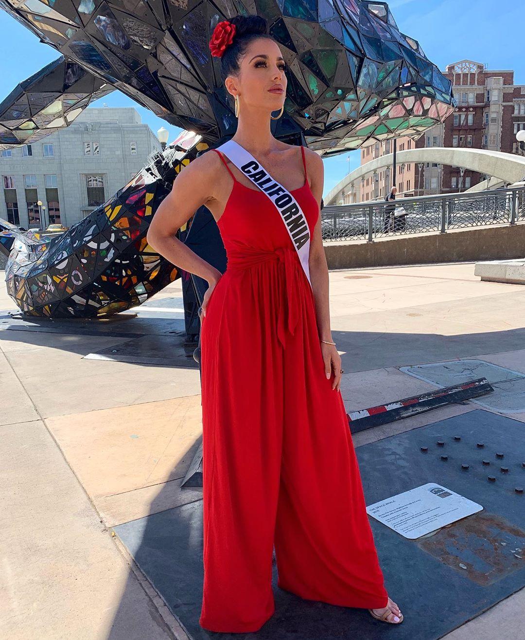 candidatas a miss usa 2019. final: 2 may. - Página 24 1GhX71