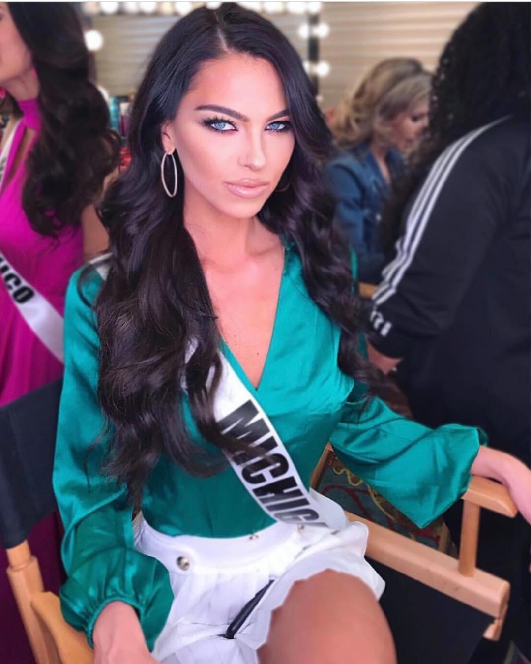 candidatas a miss usa 2019. final: 2 may. - Página 24 1GhlEc