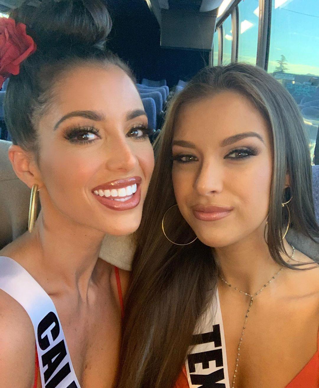candidatas a miss usa 2019. final: 2 may. - Página 24 1Ghqjj
