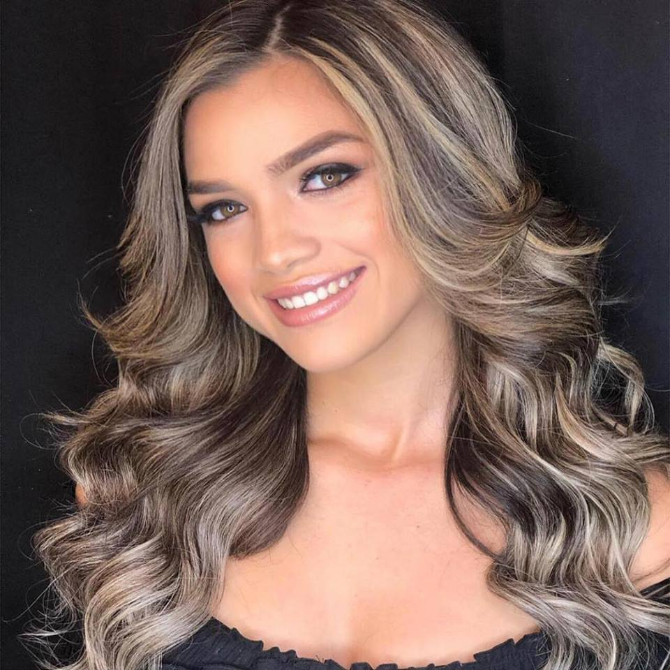 candidatas a miss universe puerto rico 2019. final: 13 june. - Página 5 1Go8gc