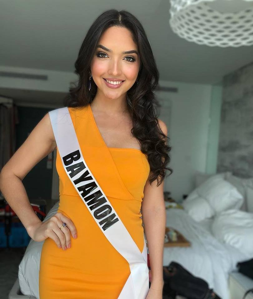 candidatas a miss universe puerto rico 2019. final: 13 june. - Página 6 1GoBgS