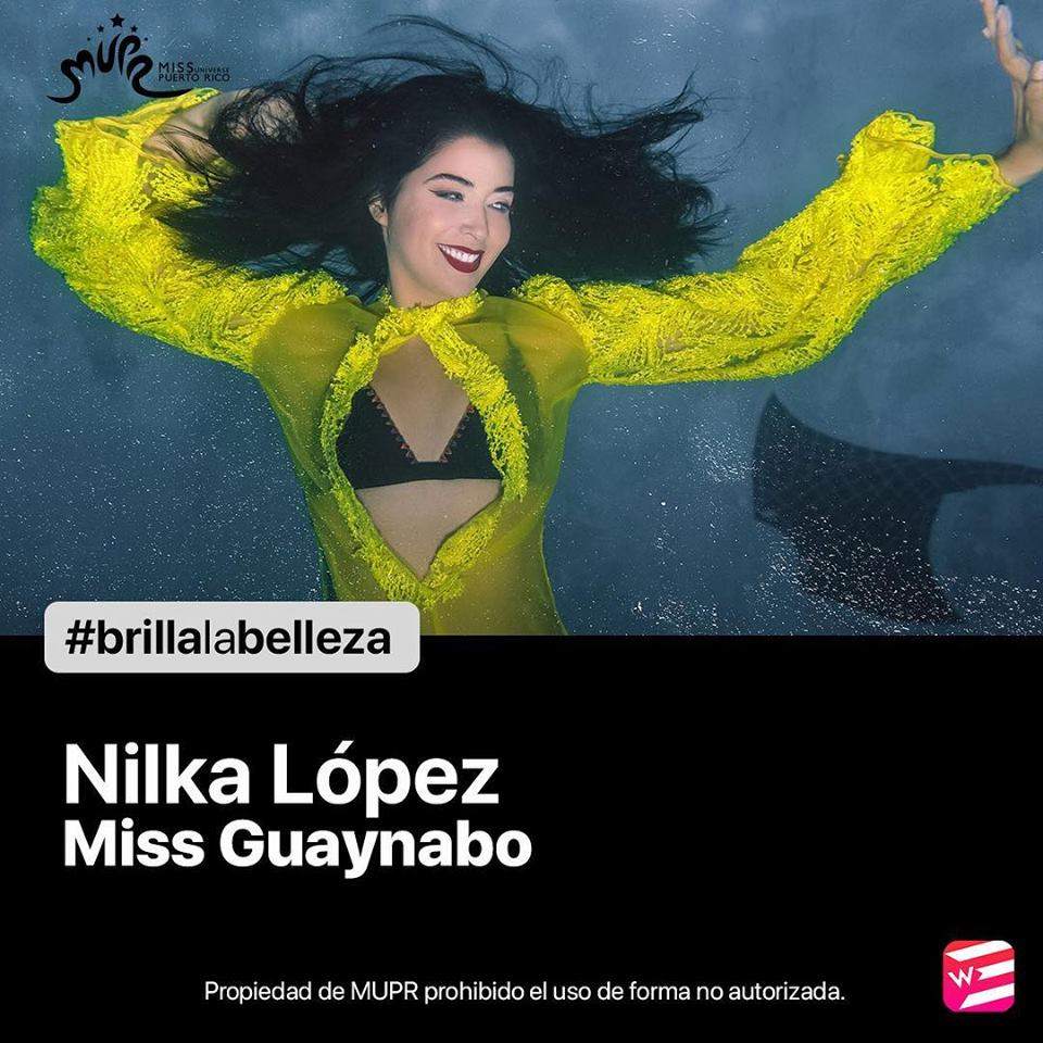 candidatas a miss universe puerto rico 2019. final: 13 june. - Página 5 1GoHYW
