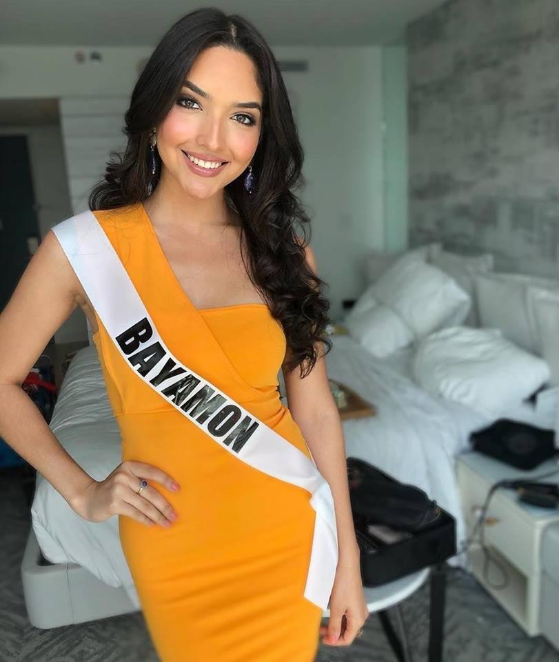 candidatas a miss universe puerto rico 2019. final: 13 june. - Página 6 1GoWrC