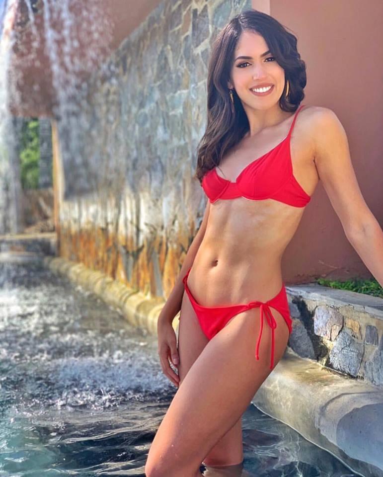 candidatas a miss universe puerto rico 2019. final: 13 june. - Página 6 1Goahu