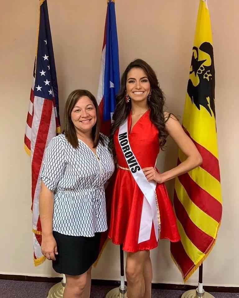 candidatas a miss universe puerto rico 2019. final: 13 june. - Página 5 1GolSr