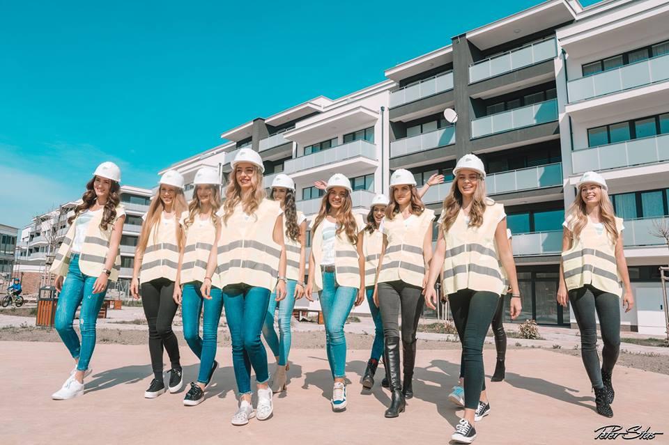 candidatas a miss slovensko 2019. final: 27 de abril. - Página 8 1GwHJR