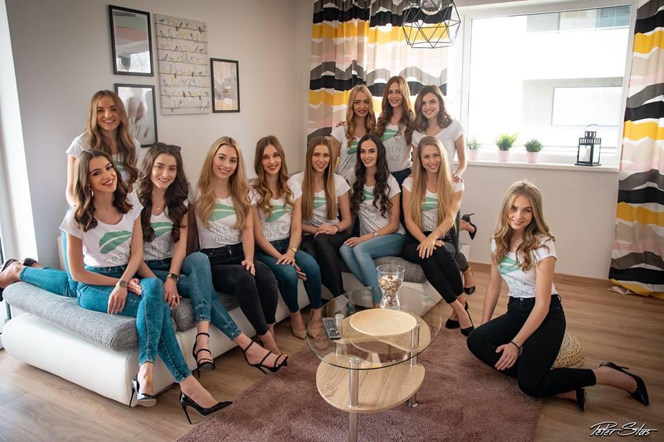 candidatas a miss slovensko 2019. final: 27 de abril. - Página 8 1GwXur