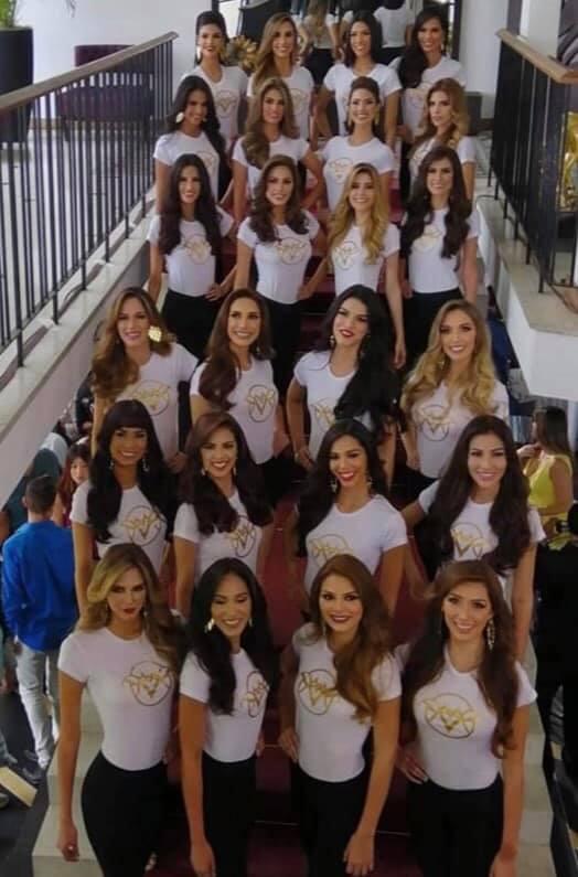 candidatas a miss venezuela universo 2019. final: 1 de agosto. - Página 3 1J9EDa