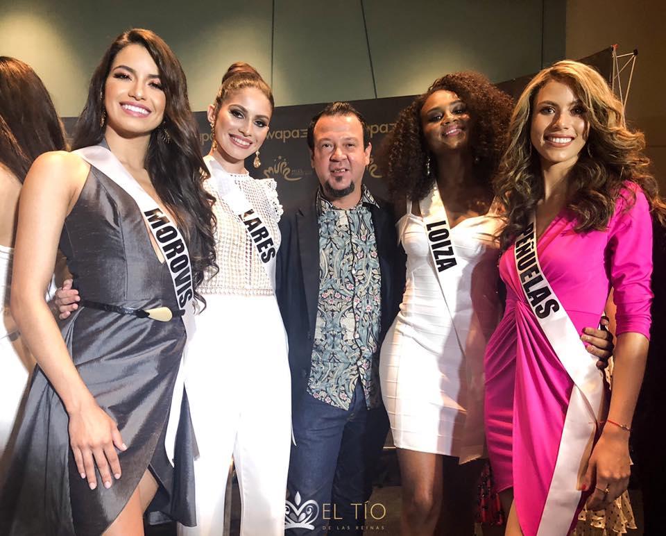 candidatas a miss universe puerto rico 2019. final: 13 june. - Página 11 1K45sR