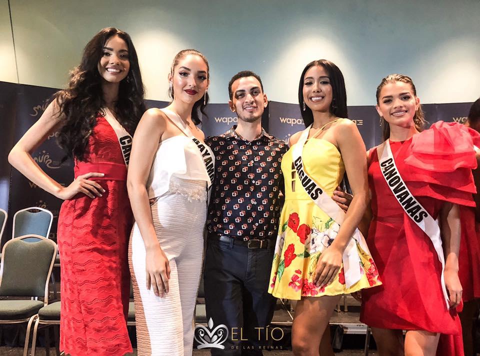 candidatas a miss universe puerto rico 2019. final: 13 june. - Página 10 1K47zh