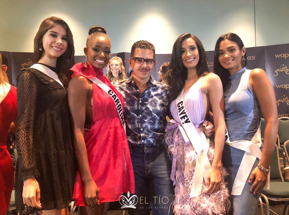 candidatas a miss universe puerto rico 2019. final: 13 june. - Página 10 1K4NvE