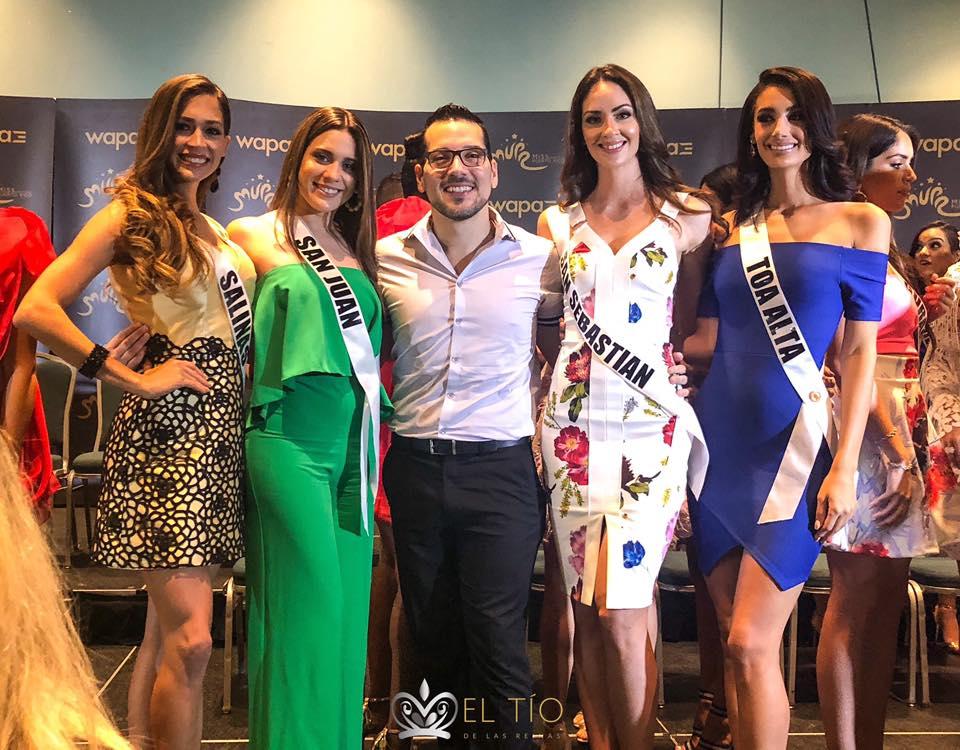 candidatas a miss universe puerto rico 2019. final: 13 june. - Página 11 1K4R0g