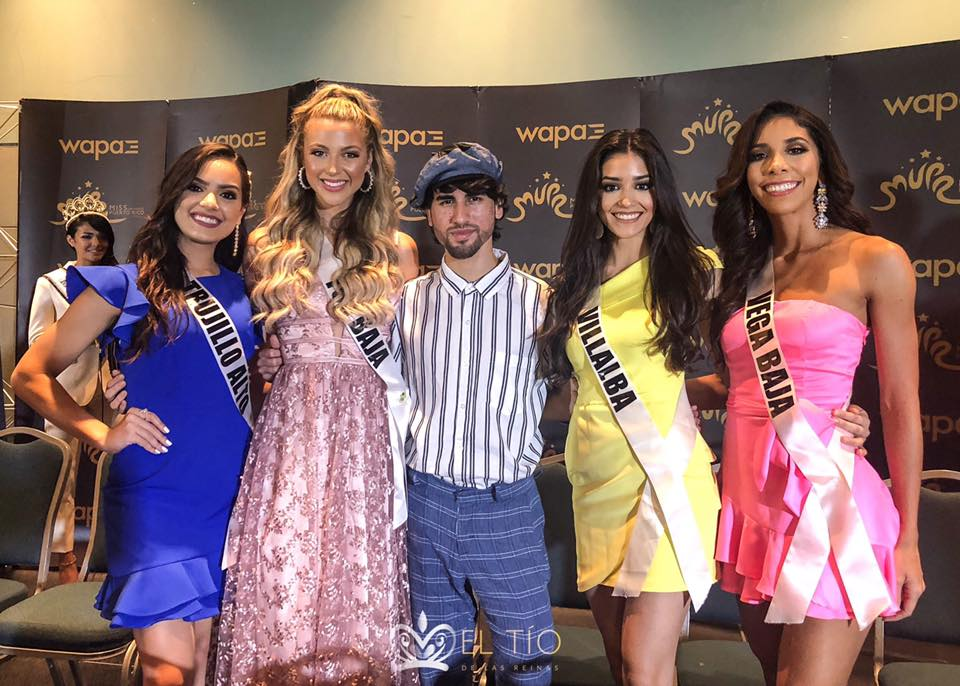 candidatas a miss universe puerto rico 2019. final: 13 june. - Página 11 1K4b1c