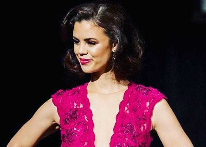 candidatas a miss grand australia 2019. final: 8 june. - Página 2 1KSEHL