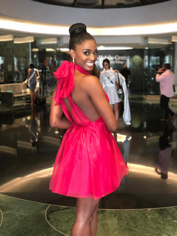 candidatas a miss universe puerto rico 2019. final: 13 june. - Página 11 1Kf984