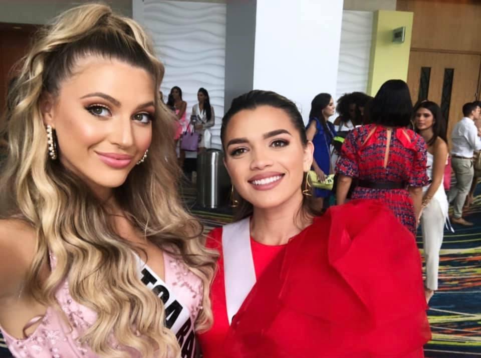 candidatas a miss universe puerto rico 2019. final: 13 june. - Página 11 1KfC32