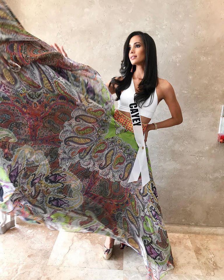 candidatas a miss universe puerto rico 2019. final: 13 june. - Página 12 1KfrcP