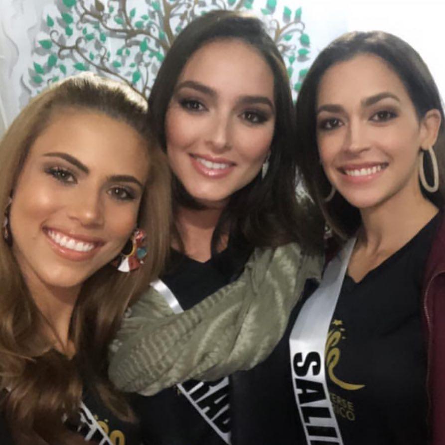 candidatas a miss universe puerto rico 2019. final: 13 june. - Página 12 1KfyuX