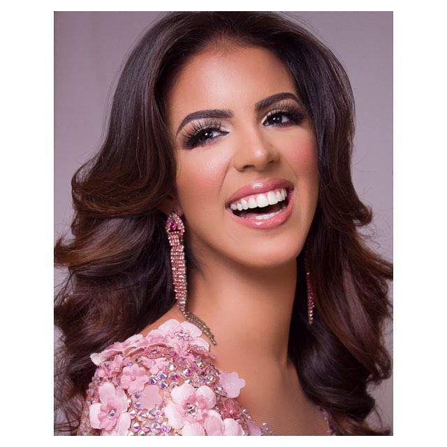 candidatas a miss venezuela universo 2019. final: 1 de agosto. - Página 2 1Kl6OL