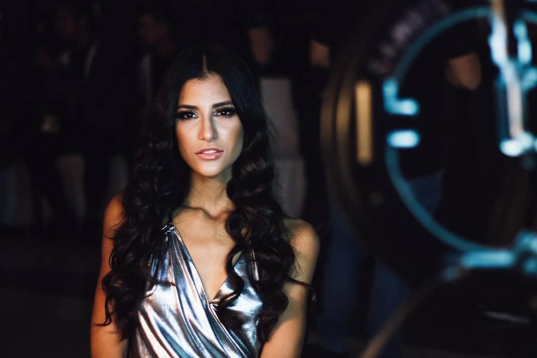 candidatas a miss venezuela universo 2019. final: 1 de agosto. - Página 2 1KlAyE