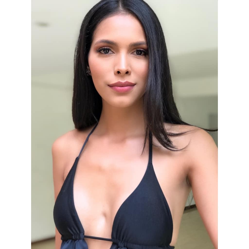 candidatas a miss venezuela universo 2019. final: 1 de agosto. - Página 2 1KlkHR