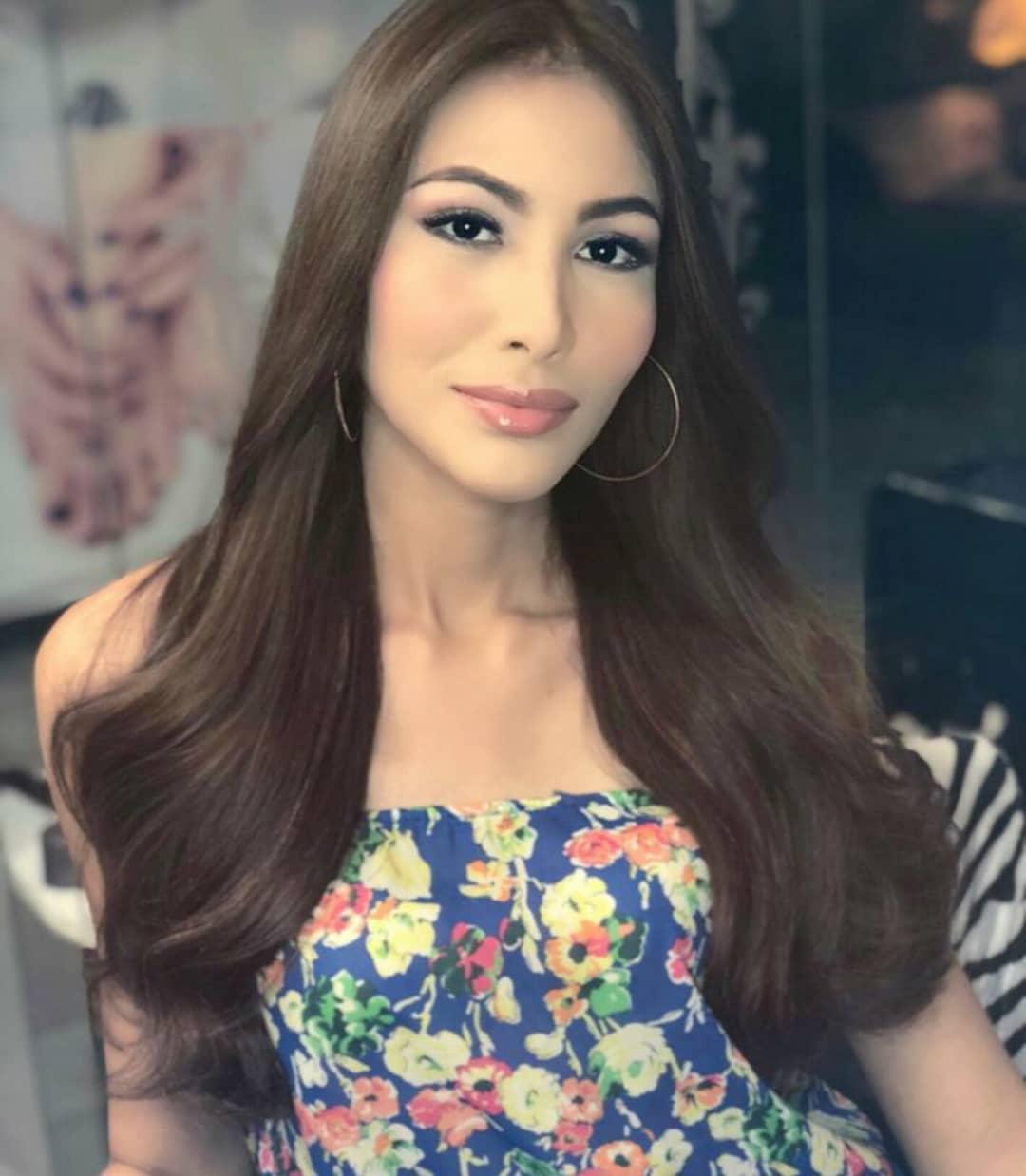 candidatas a miss venezuela universo 2019. final: 1 de agosto. - Página 2 1Km1N3