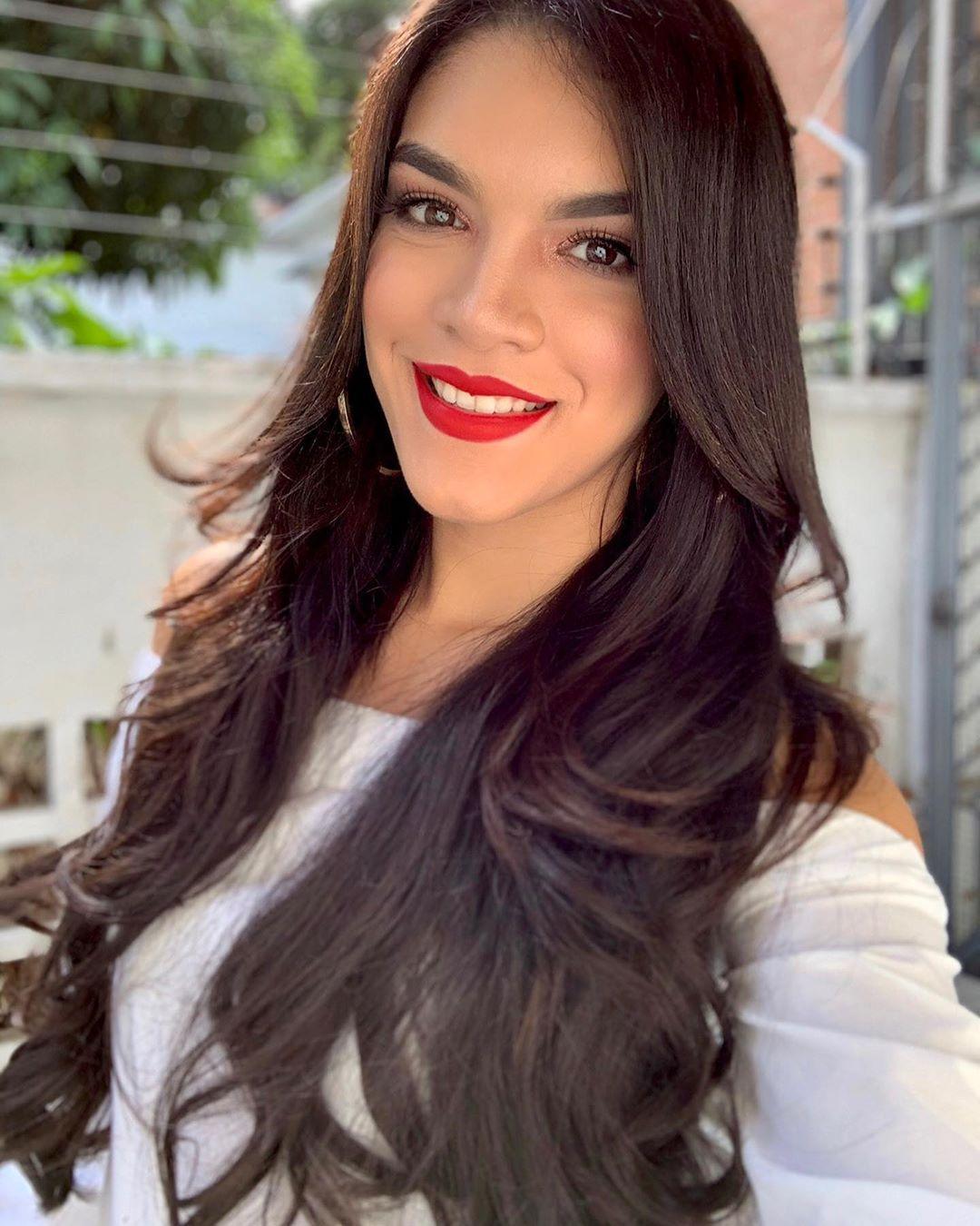 candidatas a miss venezuela universo 2019. final: 1 de agosto. - Página 2 1KmUti