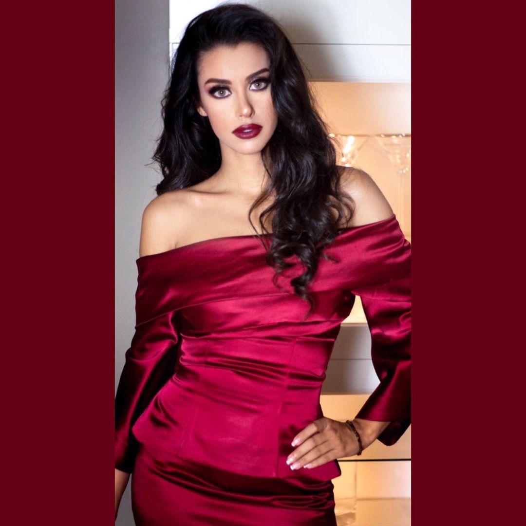 candidatas a miss universe spain 2019. final: 18 sept. - Página 3 1LyGCr
